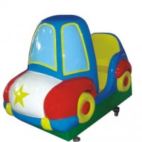 Little Car Kidde Raide