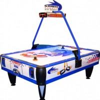 Sonic Air Hockey