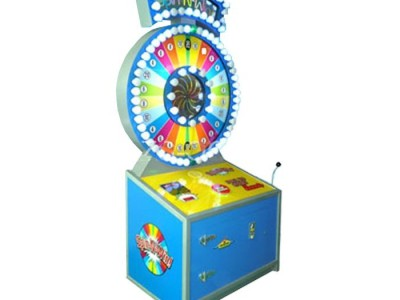 Spin-N-Win